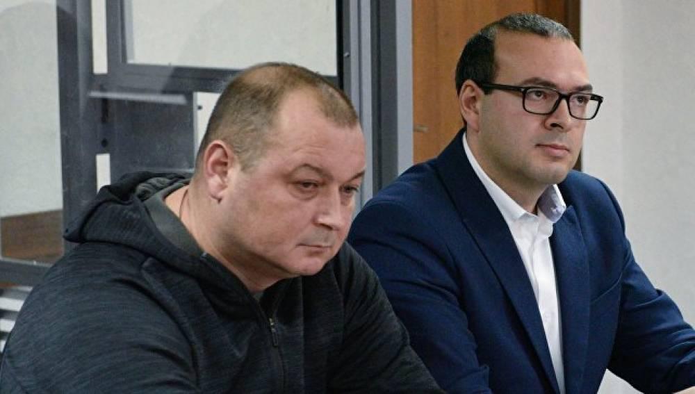 Возвращение капитана «Норда» в Крым законно – адвокат