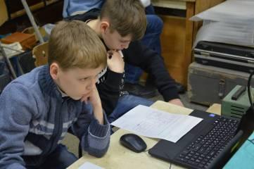 Состоялись XXXVII Городские соревнования по сборке и анализу радиосхем