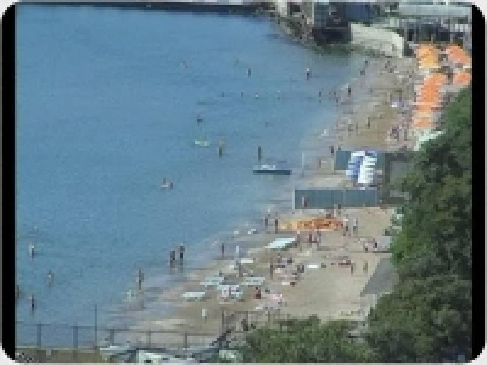В Феодосии проверяют готовность пляжей к сезону