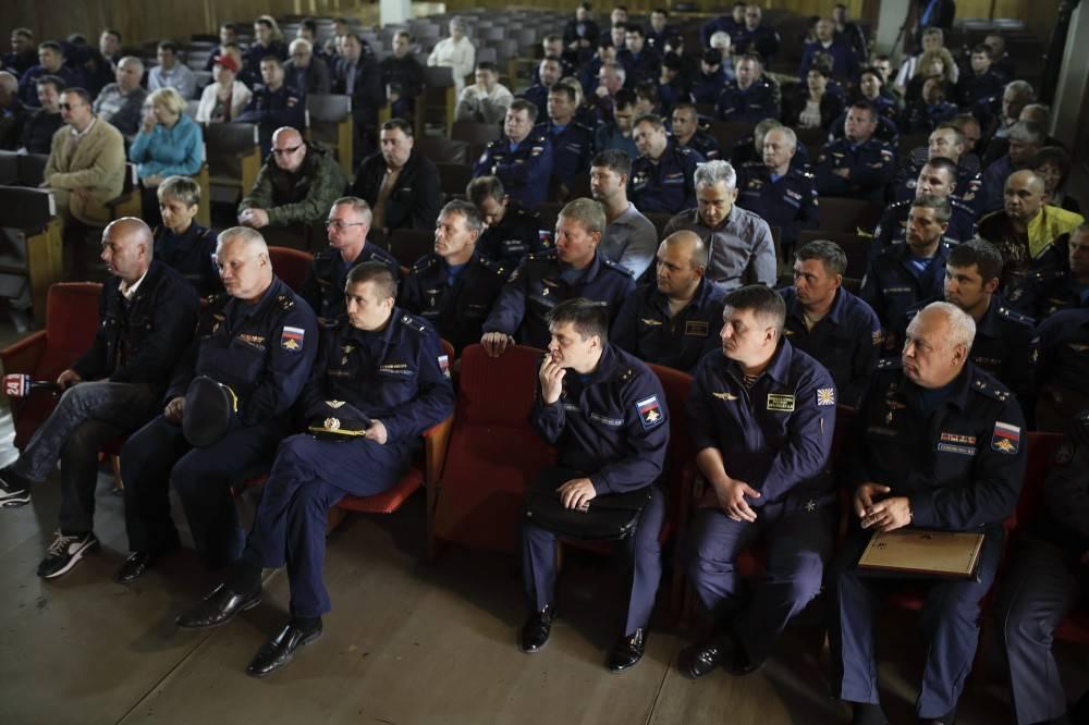 Андрей Козенко: Оборонные предприятия Феодосии будут участвовать в развитии региона