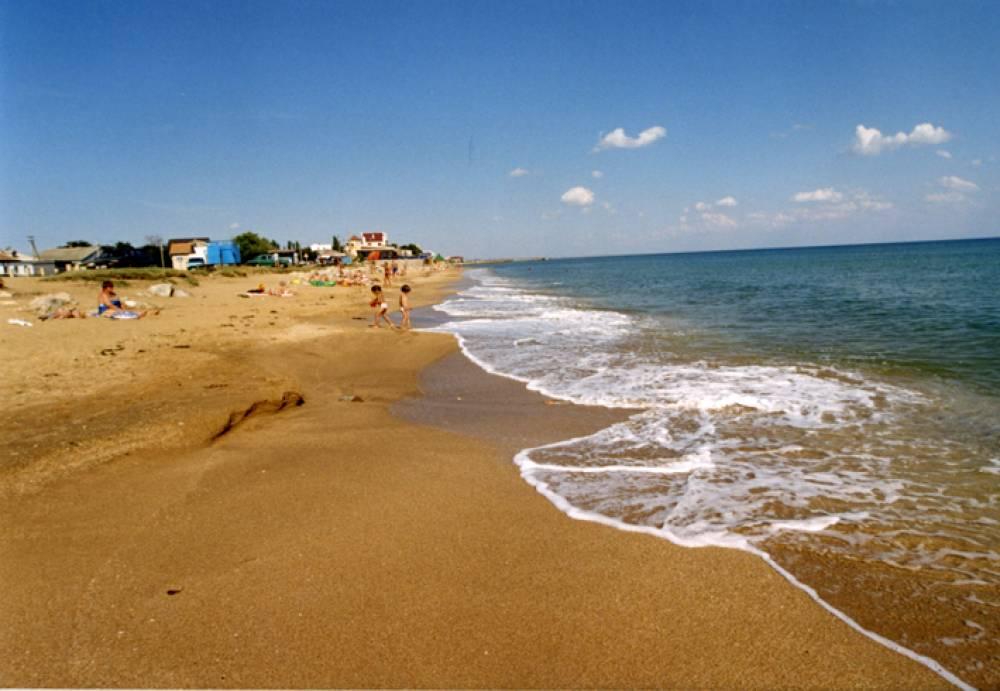 Четыре крымских города вошли в десятку самых популярных летних направлений для семейного отдыха