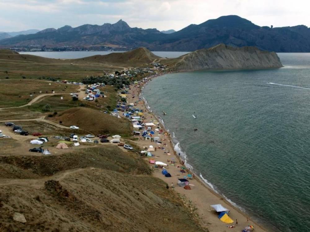Проблема доступа на территорию Тихой бухты надуманна – замминистра природных ресурсов и экологии Крыма