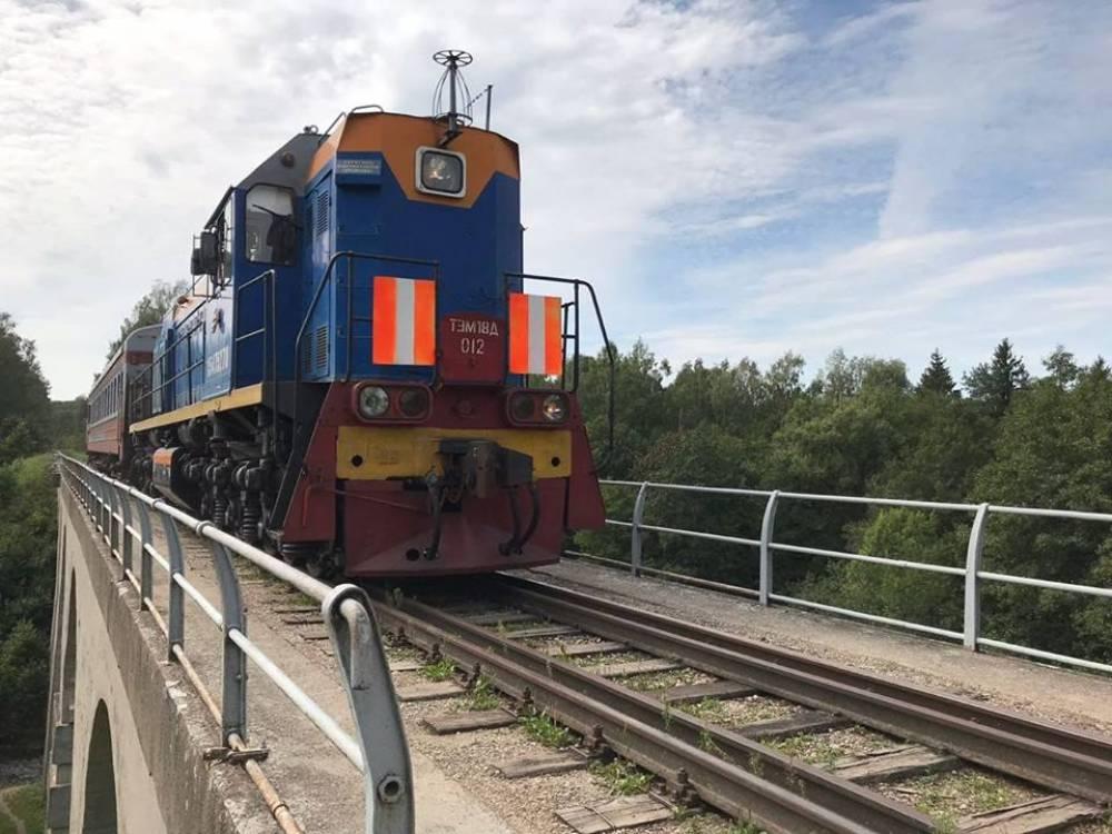 Стала известна дата запуска поездов по Крымскому мосту