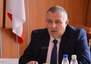 «Новые» кадры в администрации Феодосии