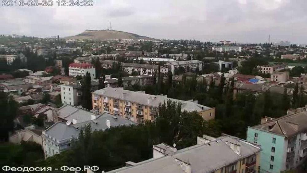 Афиша мероприятий городского округа Феодосия с 30 мая по 5 июня 2016 года
