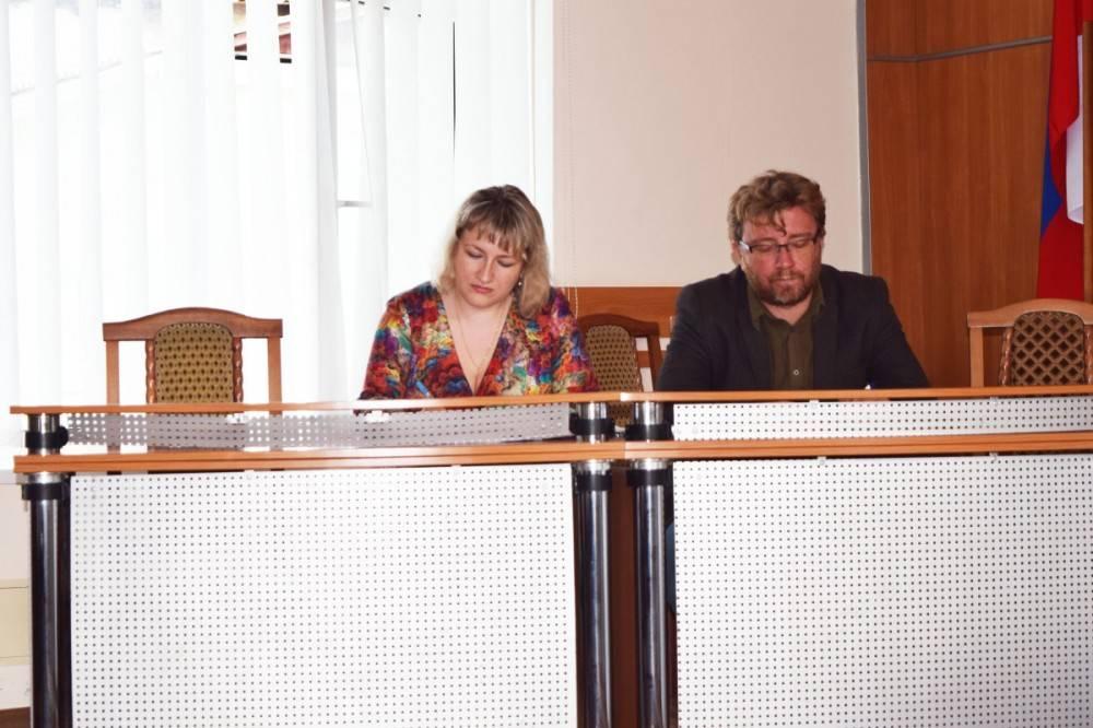 В Феодосии разрабатывают Стратегию социально-экономического развития