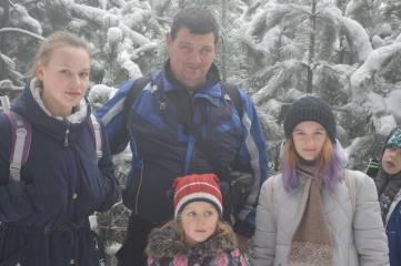 Ялтинская Федерация дзюдо отметила День защитника Отечества