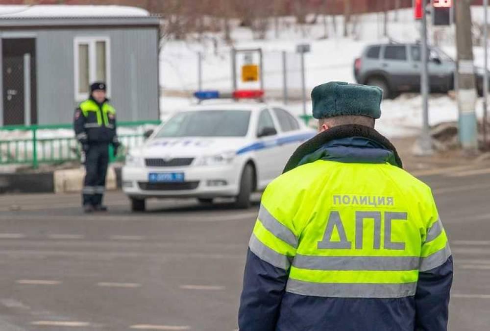 Главу минстроя Крыма вписали в драку с полицейскими