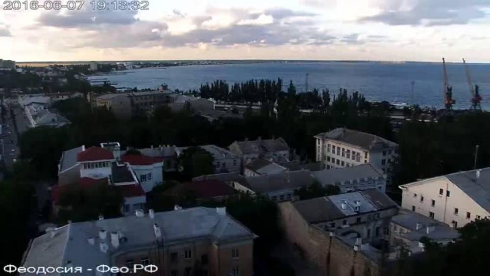 Афиша мероприятий городского округа Феодосия с 6 по 12 июня 2016 года