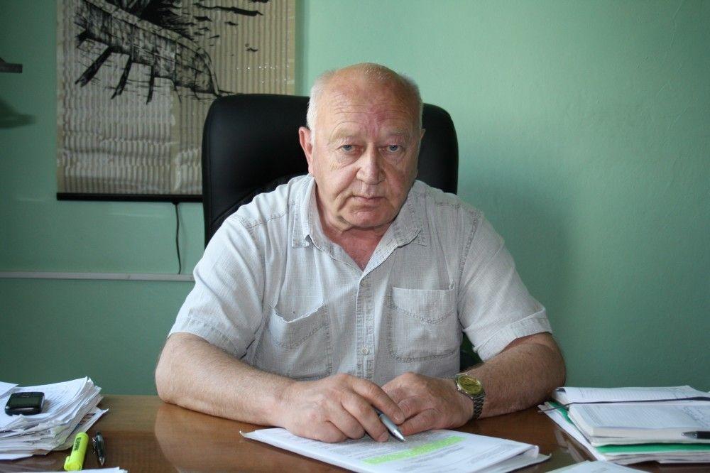 Доска почета филиала ГУП РК «Крымтеплокоммунэнерго»