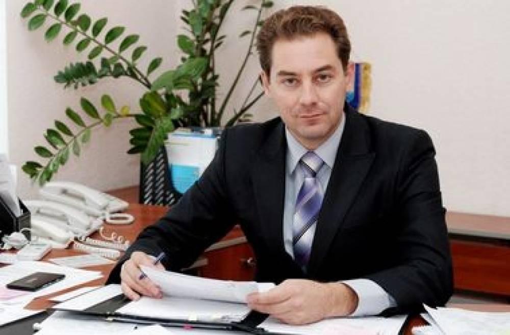 Продление недели: На два месяца Дмитрию Щепеткову