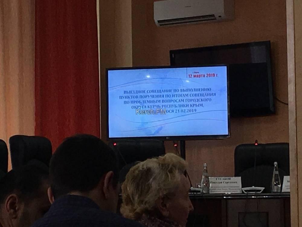 Бороздин попросил у Аксенова 126 млн