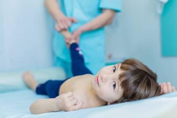 Детский массаж в «Здоровье» – здоровье с рождения и навсегда!
