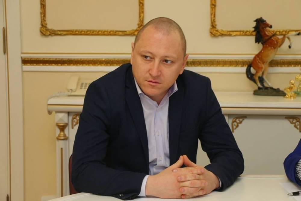 Исправился: Мельгазиева восстановили в должности