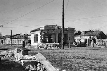 Дневник феодосийки: 1941 - 1947