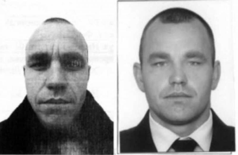 Сбежал опасный преступник в Керчи