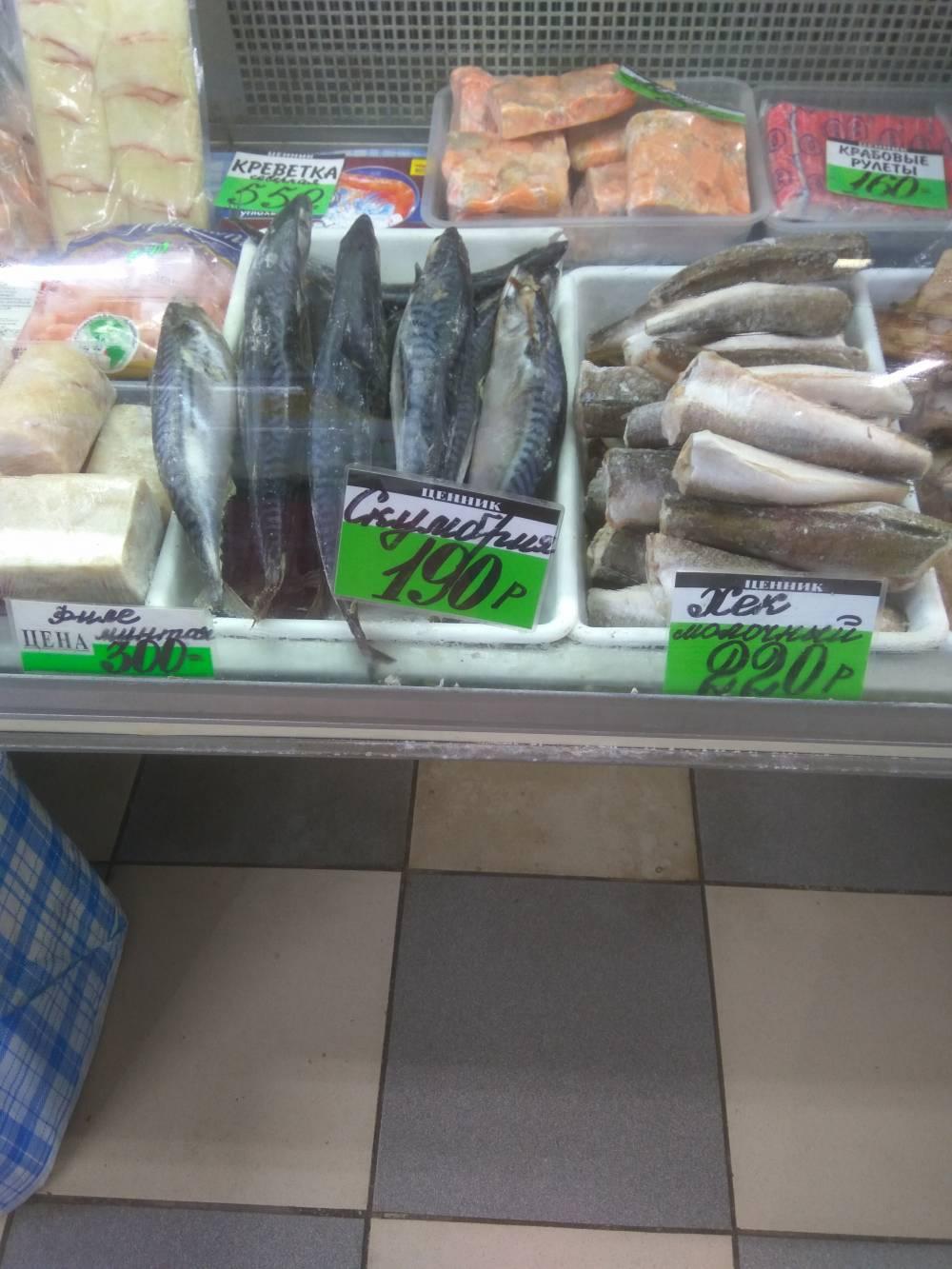 Цены на рынке Феодосии
