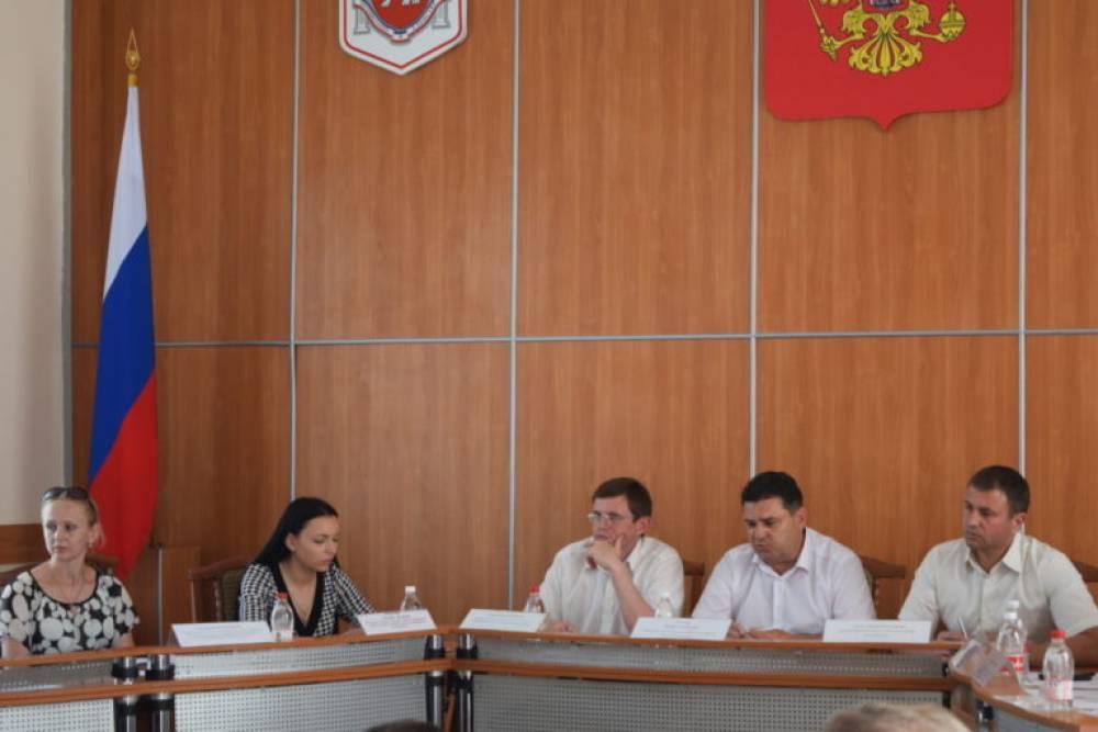 Открытые заседания администрации Феодосии покажут в прямом эфире
