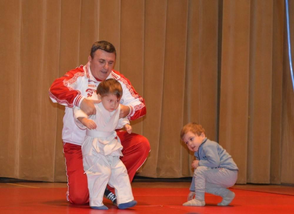 В Феодосии состоится II детский культурно-спортивный фестиваль «Феодосийская мозаика»