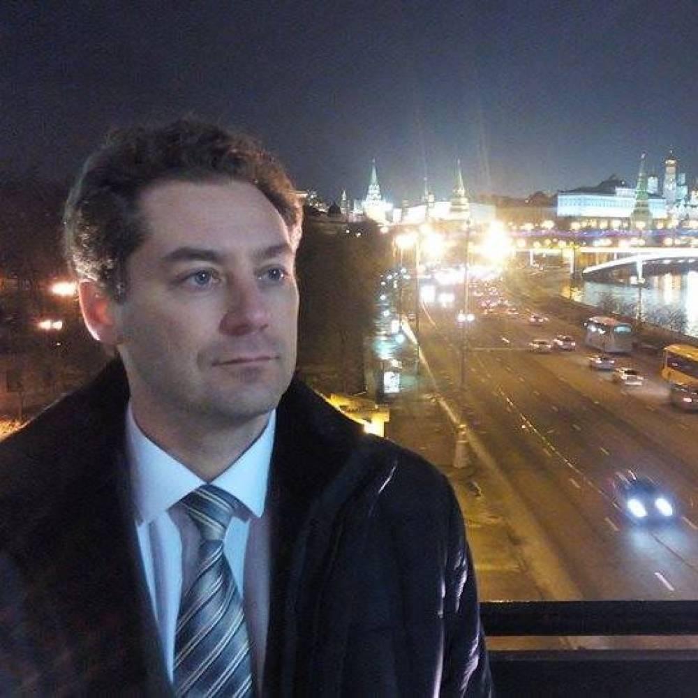 Открытое письмо Дмитрия Щепеткова Генеральному Прокурору Российской Федерации появилось на его странице в facebook