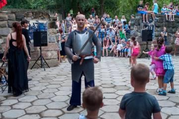 Фестиваль «Город мастеров»2016 открылся!