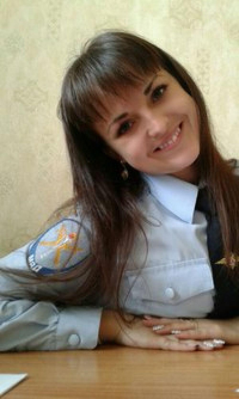 Доска почета ОМВД РФ по городу Феодосия
