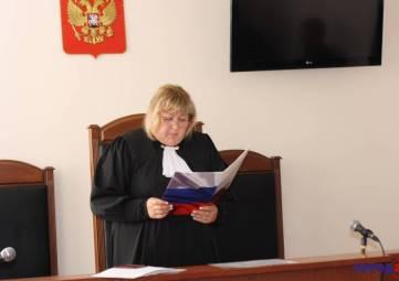 Суд по скверу окончен
