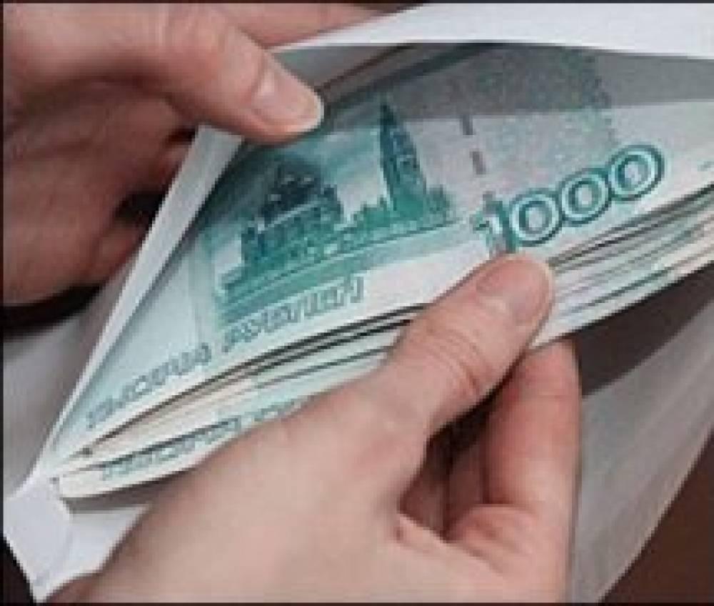 Зарплата в  «конверте» сегодня – социальная незащищенность в будущем