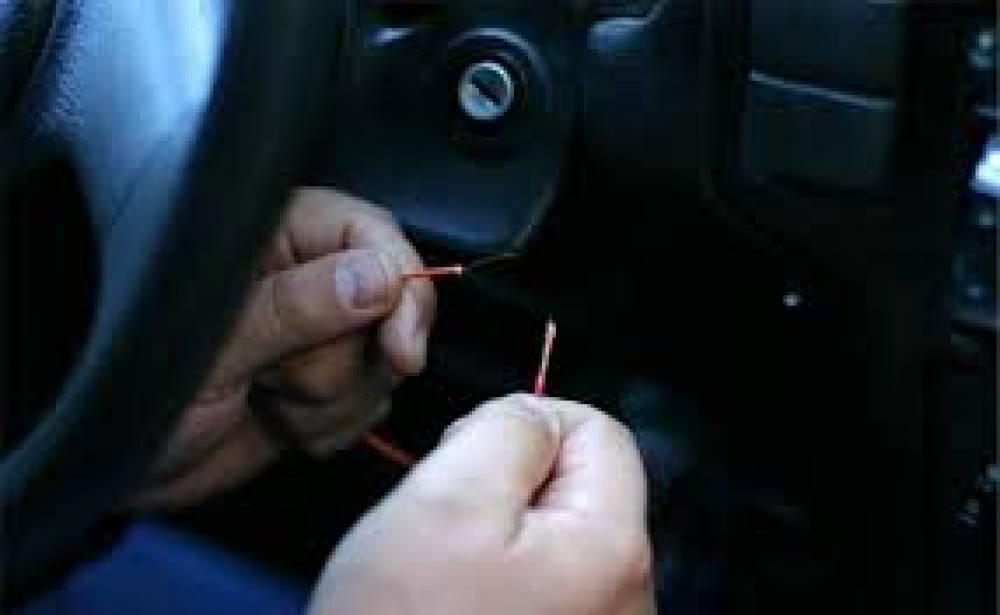 Как уберечься от угонов и краж из автомобиля