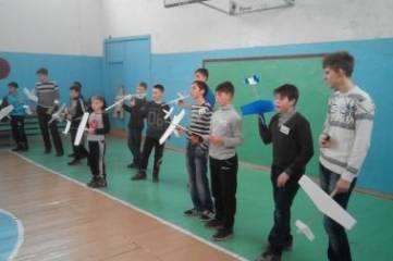 Сергей Силевич: «Феодосийские школьники обязательно полетят!»