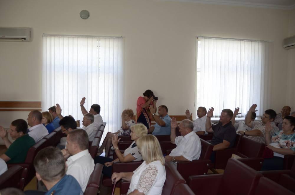 Депутаты все-таки согласовали кандидатуры еще двух заместителей Главы администрации