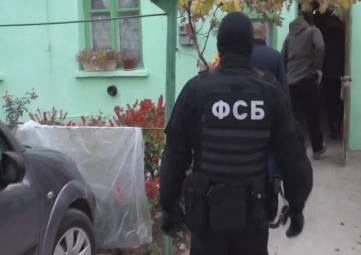 ФСБ возбудила дело против главы администрации Евпатории