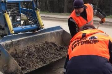 В Феодосии обсудили вопросы по содержанию дорог