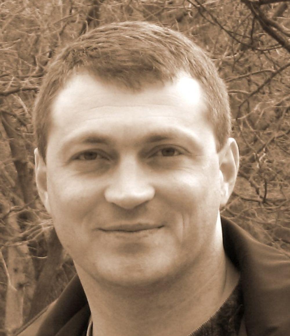 Илья Яковлев: «В 2002 году интернета  как такового в Феодосии не было»