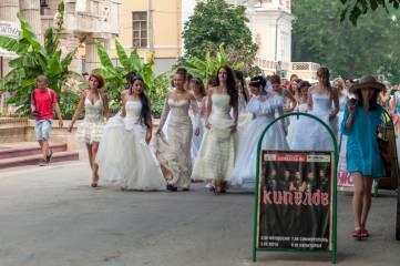Фестиваль невест