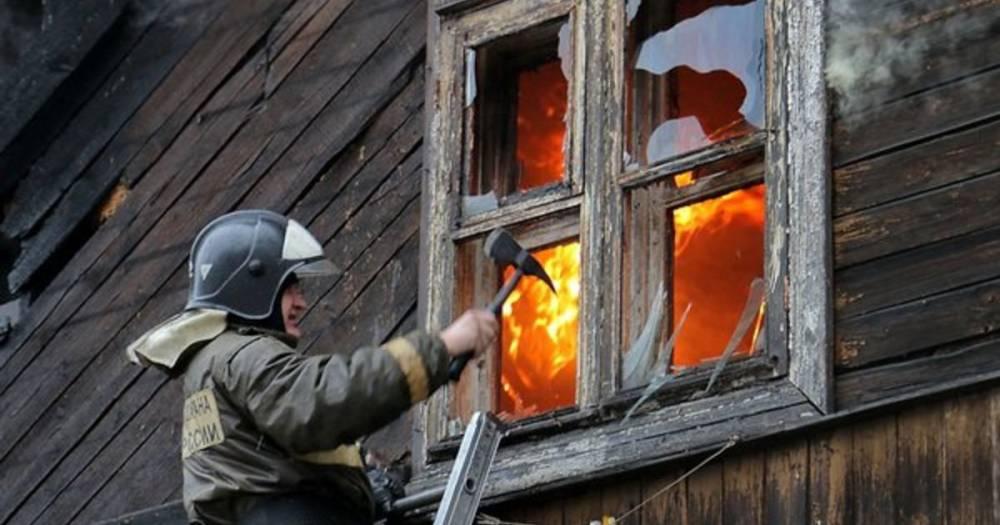 Огонь забрал жизни 38 жителей Крыма