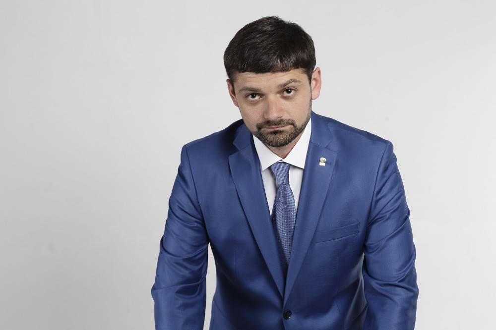 Андрей Козенко: дело чести – вернуть паралимпийцам возможность выступить в Рио