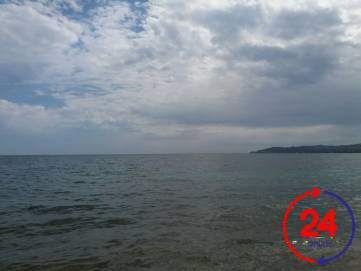 Однажды на пляже