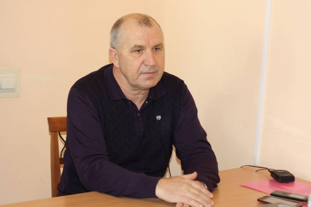 Глава администрации Феодосии пообещал жесткие наказания