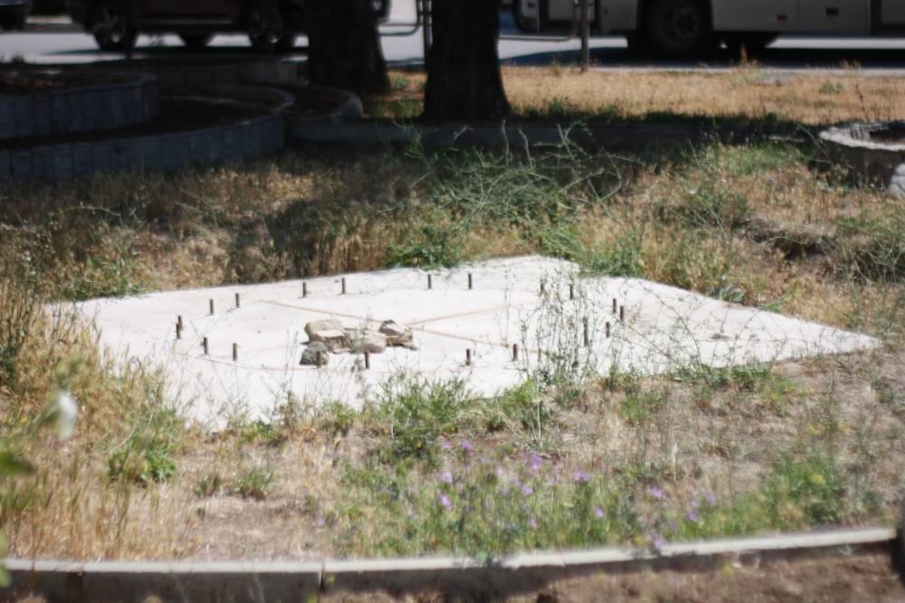 «Памятник «Покорители космоса» появится в Феодосии»