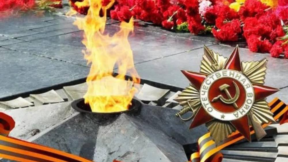 Председателя Феодосийского городского совета Анжелы Сердюковой с 75-летием освобождения Феодосии
