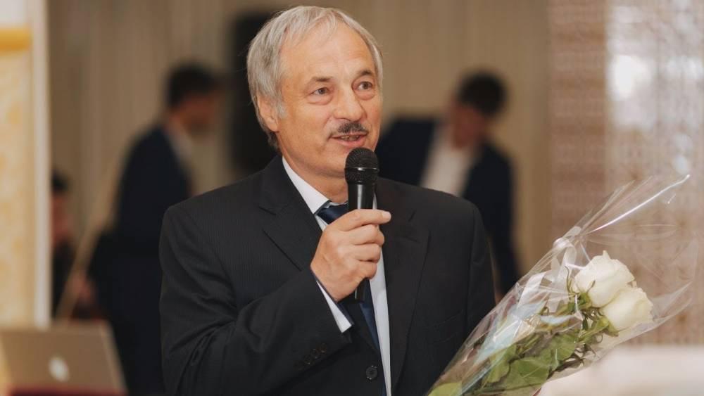 Ушел из жизни основатель «Крымского кабельного канала»