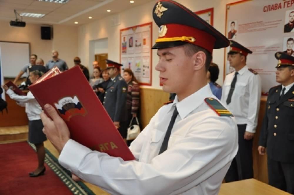 Отдел Министерства внутренних дел РФ по городу Феодосии приглашает на службу