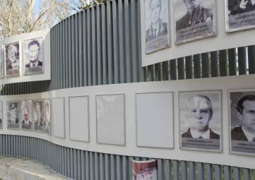 В Феодосии орудуют вандалы