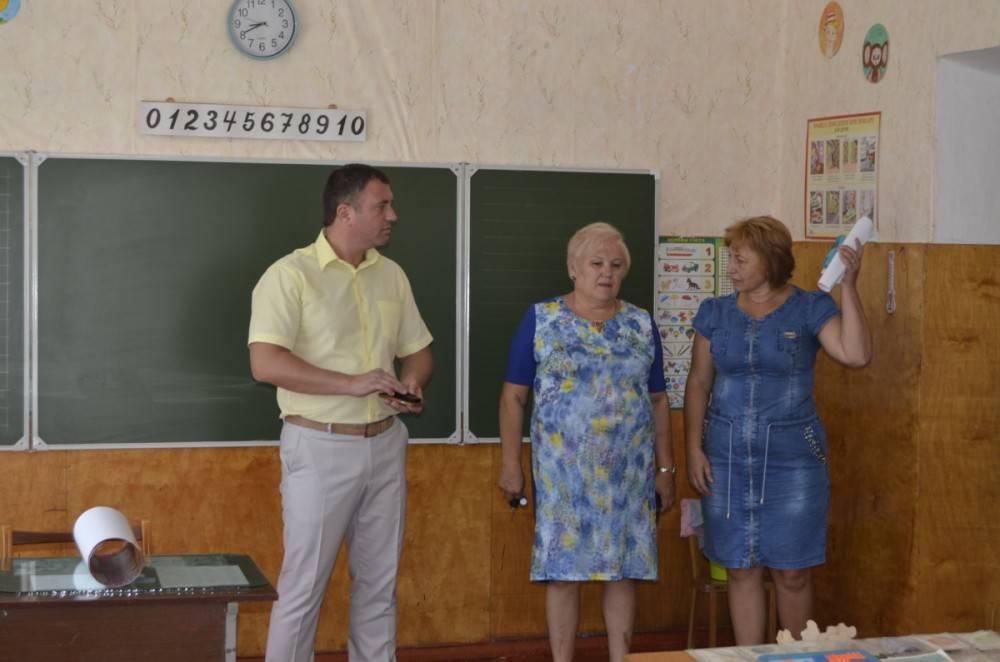 В Феодосии образовательные учреждения готовы к новому учебному году