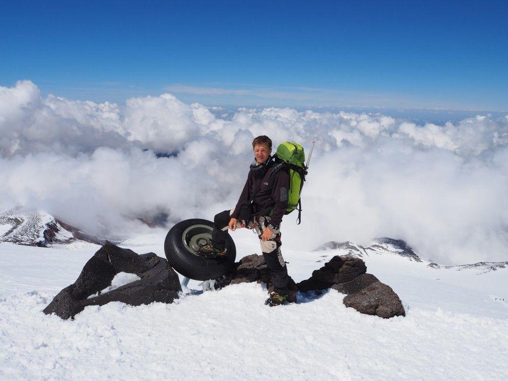 Альпинизм - как вера, что питает нашу душу