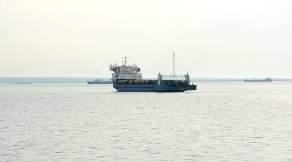 Сирия отправила первое судно ссобственными товарами вКрым