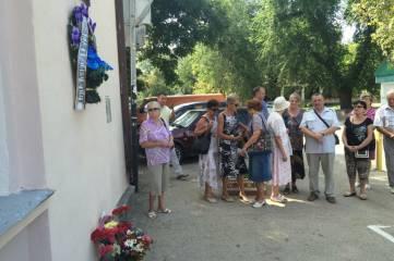 Немцы Феодосии вспомнили жертв депортации