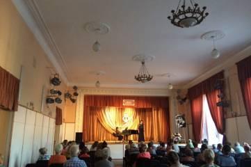 Цветаевский фестиваль в Феодосии празднует пятилетний юбилей