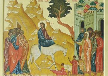 Вербное воскресенье: а праздник-то совсем не про вербу